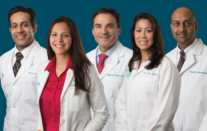 CANCER SPECIALISTS N FL 2015