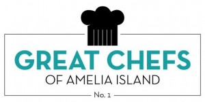 Great Chefs of Amelia Island Logo