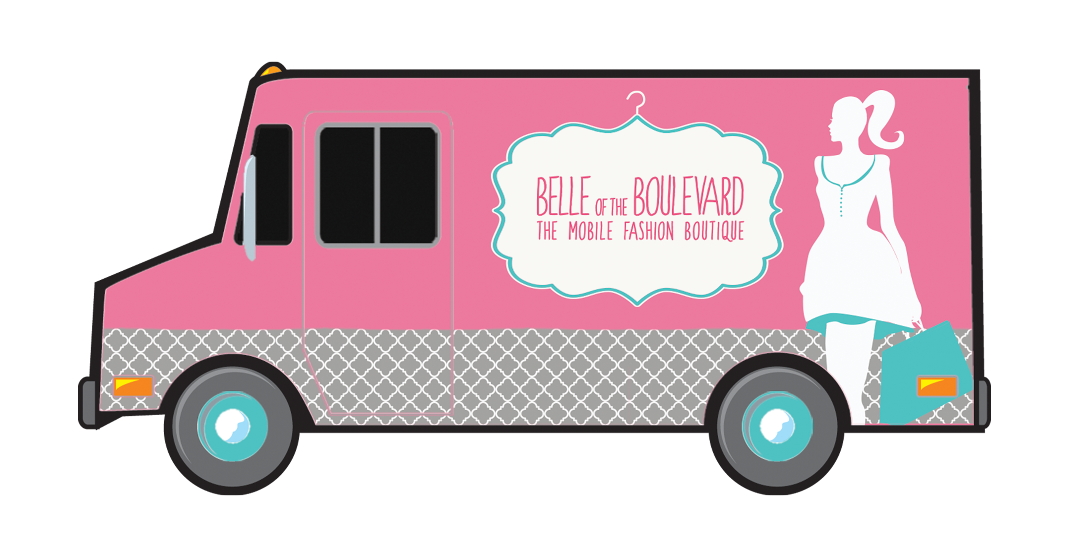 Belle of the Blvd - Gifting Suite