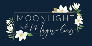 moonlight and magnolia logo