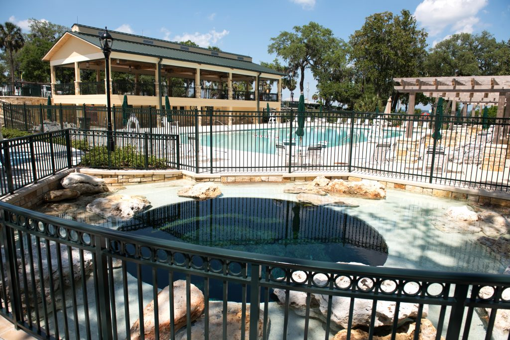 swimming florida, swimming jacksonville, places to swim florida, tubing, spring,, spring park swimming pool, green cove springs,