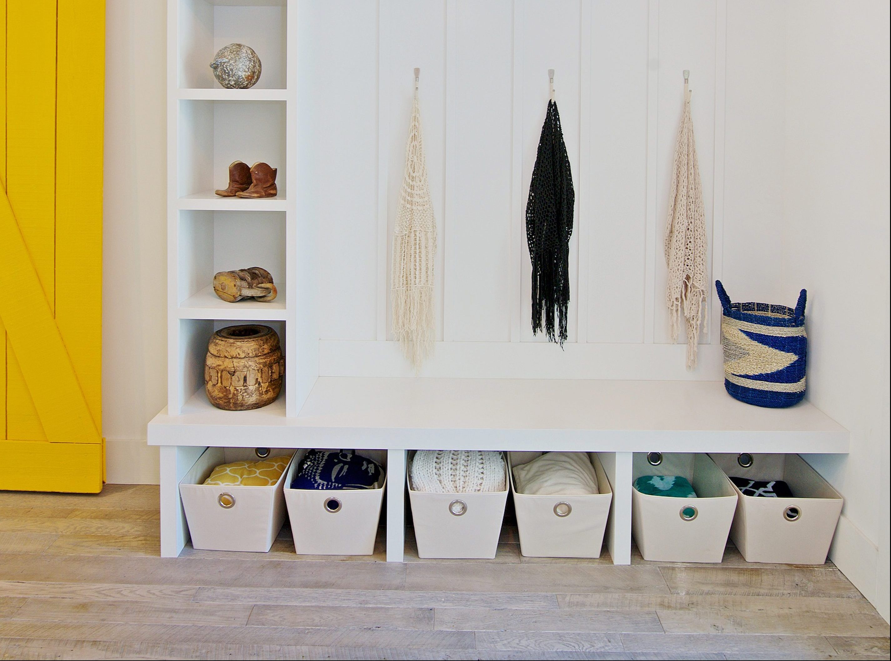 small spaces, organization, how to make small spaces feel bigger